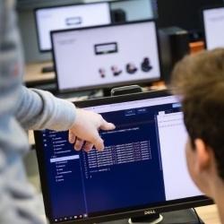 Computationeel denken: Basisconcepten